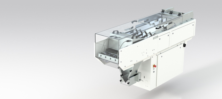 Industrial TI series