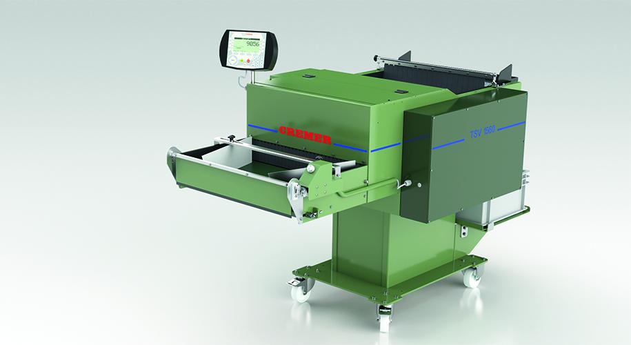 Cremer | TSV 1560