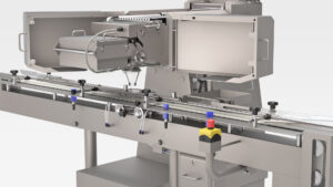 Ambi Pack Counting Machine by Cremer